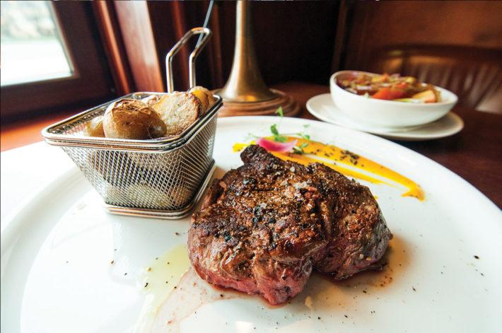 Steki Burgery I Guinness Czyli Angel S Steak Pub Bielsko Smakuje